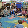 Bailey's Birthday at school FEBRUARY 2013